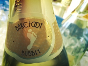 Barefoot Wines - Barefoot Bubbly